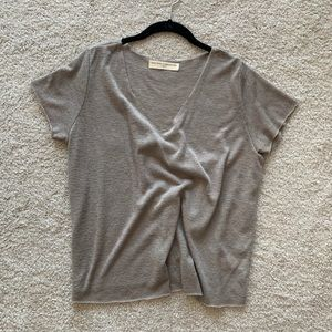 Urban Outfitters Green Comfortable Tee